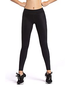 Ladies Athletic Leggings-