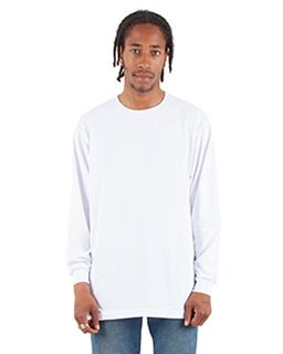 Adult 5.9 Oz., Long-Sleeve T-Shirt-Shaka Wear