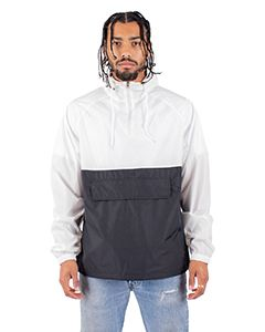 Mens Windbreaker Jacket-