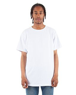 Adult 6.7 Oz., Heavyweight Cvc T-Shirt-
