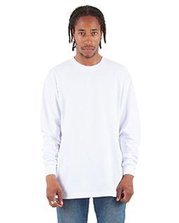 Tall 7.5 Oz., Max Heavyweight Long-Sleeve T-Shirt-