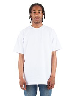 Tall 7.5 Oz., Max Heavyweight Short-Sleeve T-Shirt-Shaka Wear