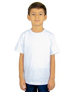 Youth 6 Oz., Active Short-Sleeve T-Shirt-