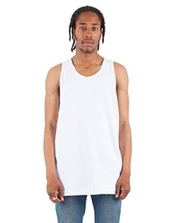 Adult 6 Oz., Active Tank Top-Shaka Wear