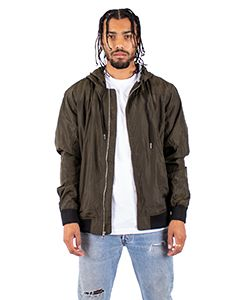 Adult Windbreaker Jacket-