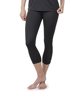 Ladies Steel Core Capri Pant-