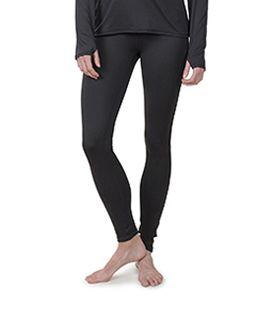 Ladies Steel Core Legging-