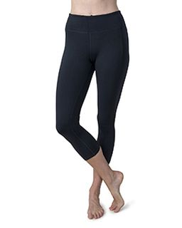 Ladies Killer Caboose Hi-Rise Capri Pant-Soybu