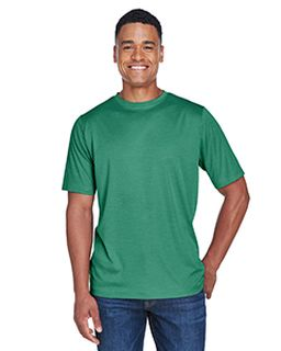 Mens Sonic Heather Performance T-Shirt-