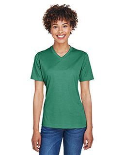 Ladies Sonic Heather Performance T-Shirt-