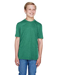 Youth Sonic Heather Performance T-Shirt-