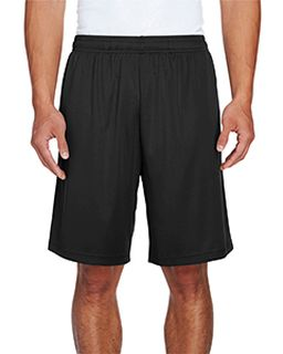 Mens Zone Performance Short-