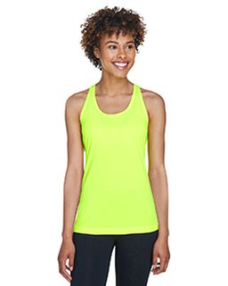 Ladies Zone Performance Racerback Tank-