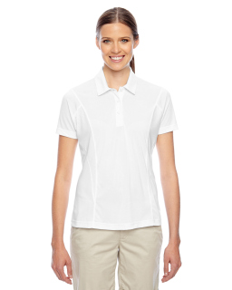 Ladies Charger Performance Polo-Team 365