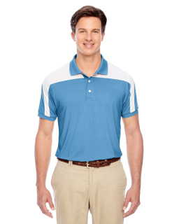 Mens Victor Performance Polo-