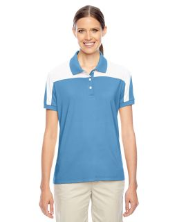 Ladies Victor Performance Polo-Team 365