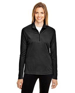 Ladies Zone Performance Quarter-Zip