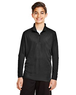 Youth Zone Performance Quarter-Zip-Team 365