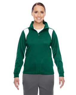 Ladies Elite Performance Quarter-Zip-