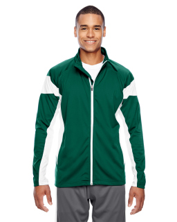 Mens Elite Performance Full-Zip-