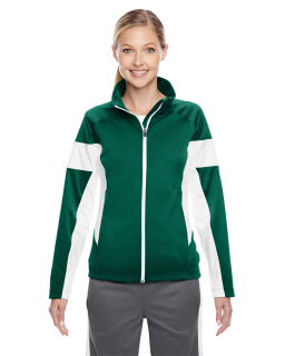 Ladies Elite Performance Full-Zip-