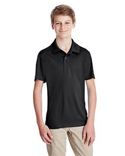 Youth Zone Performance Polo-