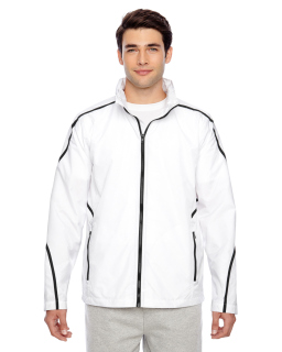 Adult Conquest Jacket With Mesh Lining-Team 365