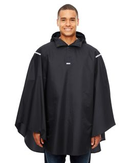 Adult Zone Protect Packable Poncho-