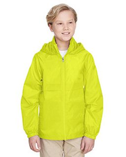 Youth Zone Protect Lightweight Jacket-Team 365
