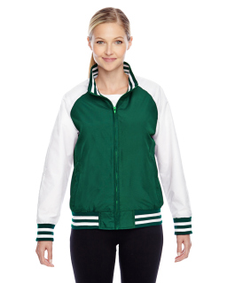 Ladies Championship Jacket-Team 365