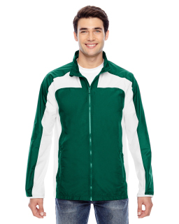 Mens Squad Jacket-Team 365