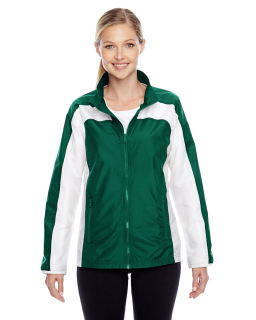 Ladies Squad Jacket-