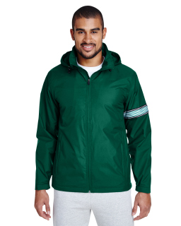 Mens Boost All-Season Jacket With Fleece Lining-