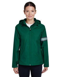 Ladies Boost All-Season Jacket With Fleece Lining-