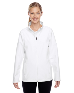 Ladies Leader Soft Shell Jacket-