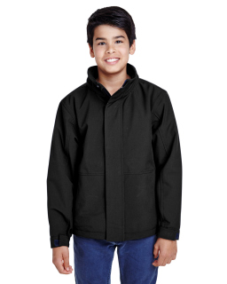 Youth Guardian Insulated Soft Shell Jacket-