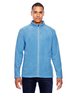 Mens Campus Microfleece Jacket-
