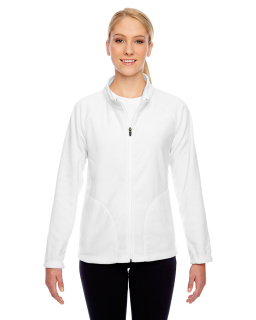 Ladies Campus Microfleece Jacket-