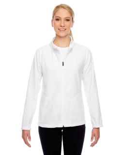 Ladies Campus Microfleece Jacket