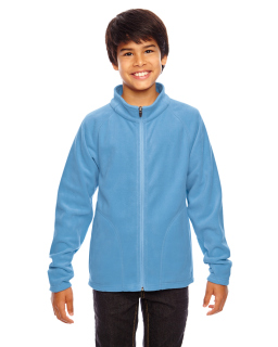 Youth Campus Microfleece Jacket-