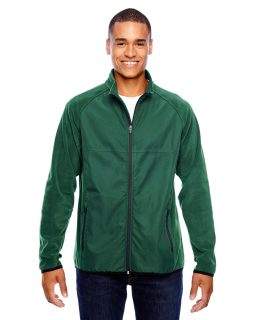 Mens Pride Microfleece Jacket-