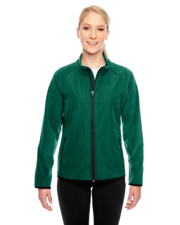 Ladies Pride Microfleece Jacket-