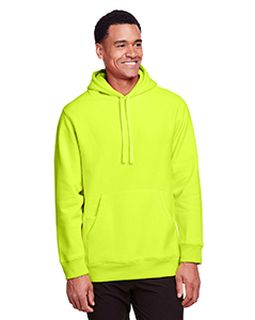 Adult Zone Hydrosport� Heavyweight Pullover Hooded Sweatshirt-Team 365