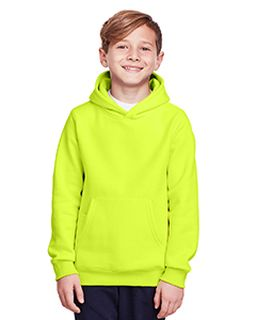 Youth Zone Hydrosport� Heavyweight Pullover Hooded Sweatshirt-