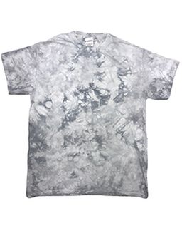 Crystal Wash T-Shirt-