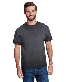 Adult Oil Wash T-Shirt-