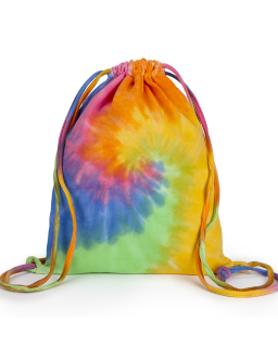 Swirl Tie-Dyed Sport Pack-