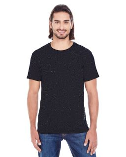 Mens Triblend Fleck Short-Sleeve T-Shirt-