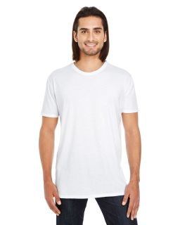 Unisex Pigment-Dye Short-Sleeve T-Shirt-