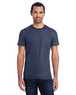 Mens Liquid Jersey Short-Sleeve T-Shirt
